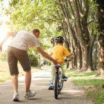 Cómo enseñar a los más peques a montar en bicicleta