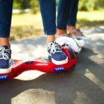 ¿Qué ventajas ofrecen los patinetes eléctricos para los niños?