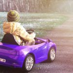 ¿Cuáles son los repuestos de BabyCoches para coches eléctricos?