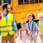 Cómo enseñar educación vial a los niños