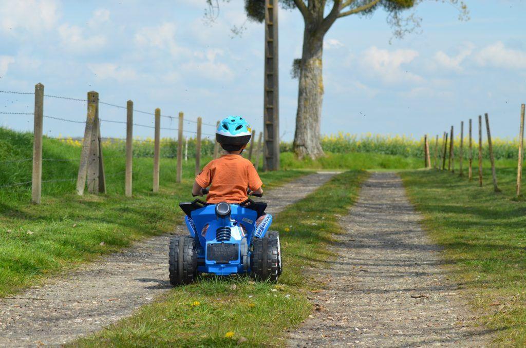Motos para niños, el mejor juguete de transporte para el verano