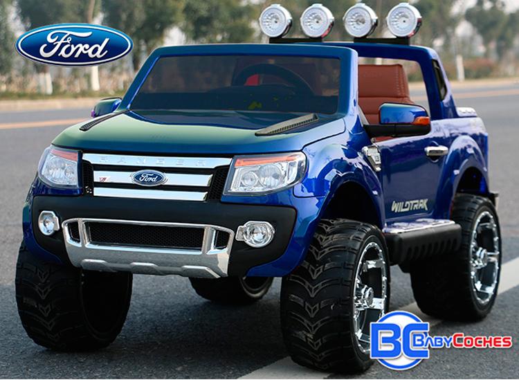 coche-de-bateria--niños-ford-ranger-07.