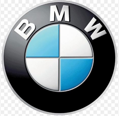 Coche eléctrico para niños BMW