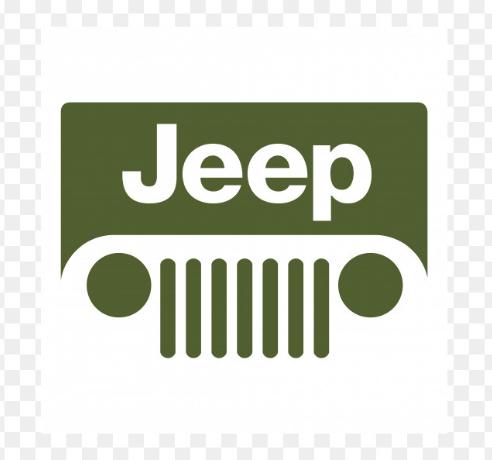 Coche eléctrico para niños jeep