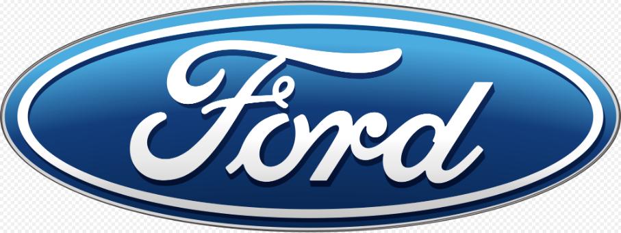 Coches eléctricos para niños Ford